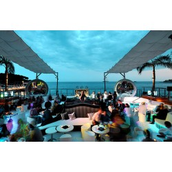 Sea Lounge Monte-Carlo