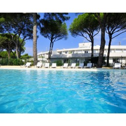 Zenitude Hotel Apartments-La Tour de Mare in Frejus
