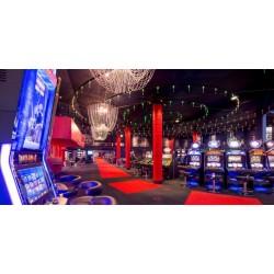 Casino Barriere Nice Le Ruhl