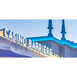 Casino Barriere de Menton