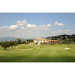Golf Club Saint Tropez in Saint Tropez, Gassin