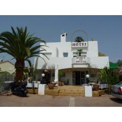 Sable et Soleil Hotel in Fréjus