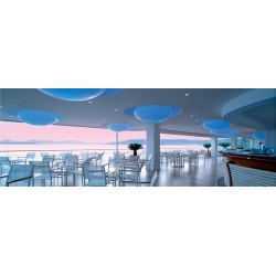 Eden Roc Grill and Bar in Antibes