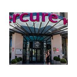 Mercure Hotel Thalasso Spa in Fréjus