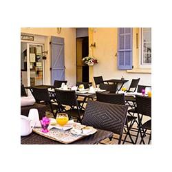 Hotel Escale au Soleil in Frejus