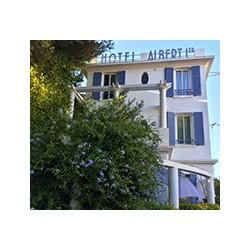 Hotel Albert 1er in Cannes