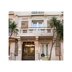 Hotel Renoir in Cannes