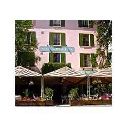Hotel Bellevue in Cannes