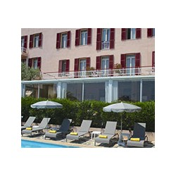 Inter-Hôtel des Orangers in Cannes