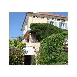 Hotel l'Olivier in Cannes