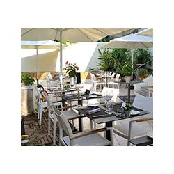 L'Antidote - Christophe Ferré Restaurant in Cannes