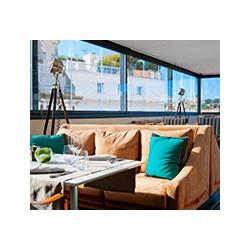 Sea Sens Restaurant in Cannes