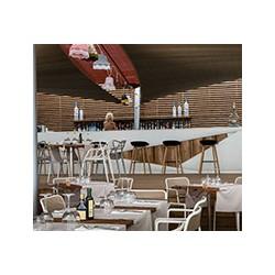 Le Marais Restaurant in Hyères