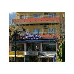 Hotel Espadon in Le Lavandou