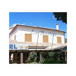 Hotel La Bastide in Le Lavandou