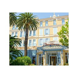 Hôtel Club Vacanciel in Menton