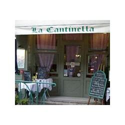La Cantinella Restaurant in Menton