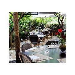 Le Bistrot des Jardins Restaurant in Menton