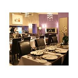 Méditerranée Restaurant in Menton