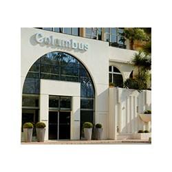 Hôtel Columbus in Monte Carlo