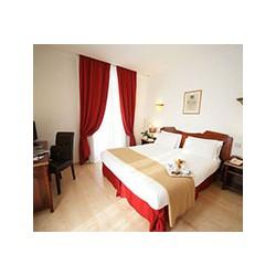 Hotel Ambassador in Monaco