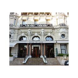 Hôtel de Paris in Monte Carlo