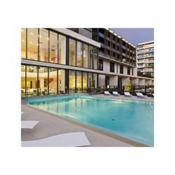 Hotel Novotel Monte Carlo in Monaco