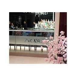 Nobu Restaurant in Monaco