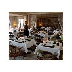 Loga Restaurant in Monte-Carlo