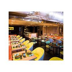 Yoshi Restaurant in Monte-Carlo