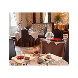 La Chaumière Restaurant in Monaco