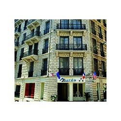 Hotel Azurea in Nice