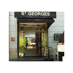 Hotel Saint Georges in Nice