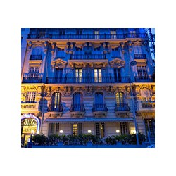 Hotel Nice Excelsior in Nice