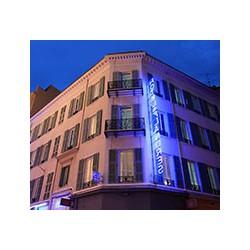Hôtel des Flandres in Nice