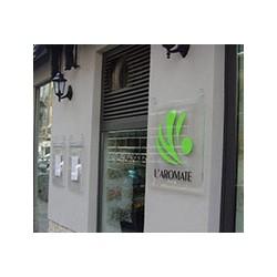 L'Aromate Restaurant in Nice