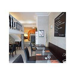 Vino & Cucina Restaurant in Nice