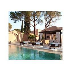 Hotel Muse in Saint Tropez