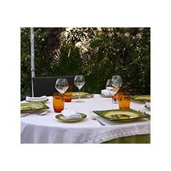 Le Jardin de Sébastien Restaurant in Valescure