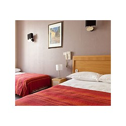 Hotel d'Ostende in Nice