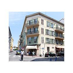 Hotel Saint Gothard in Nice