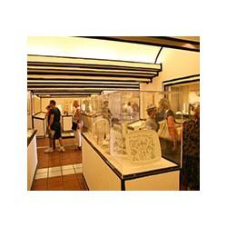 Peynet Museum in Antibes
