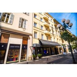 Hostel Paradis in Nice