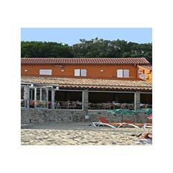 Chez Camille Restaurant in Ramatuelle