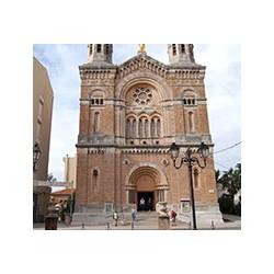 Église in Saint-Raphaël