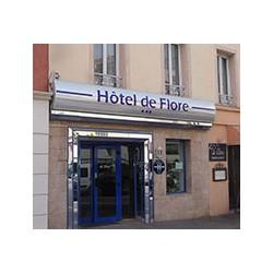 Hôtel de Flore in  Saint-Raphaël