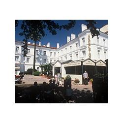 Hotel Excelsior in Saint-Raphaël