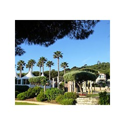 Hotel La Romarine in Saint-Tropez