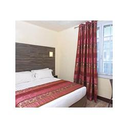 Hotel Le 21 in Saint-Raphaël