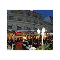 Hotel Le Beau Séjour in Saint-Raphaël